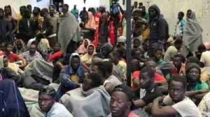 Over 25,000 Nigerians Held In Slave And Sex Camps In Libya